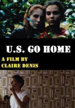 Tous les garçons et les filles de leur âge: US Go Home (TV)