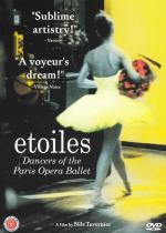 Tout près des étoiles: Les danseurs de l'Opéra de Paris