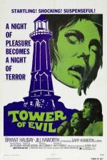 La torre del mal