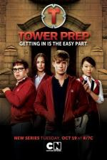 Tower Prep (TV Series)