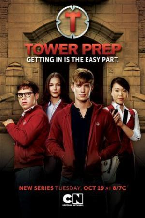 Tower Prep (Serie de TV)