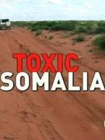 Toxic Somalia: la otra piratería