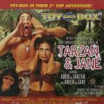 Toy-Box: Tarzan & Jane (Vídeo musical)