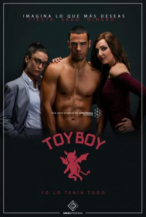 Toy Boy (TV Series)