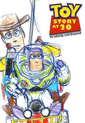 Toy Story at 20: To Infinity and Beyond (TV)