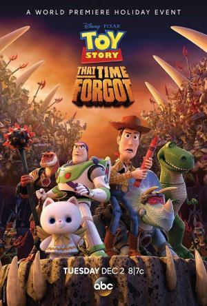Toy Story: El tiempo perdido (TV) (C)