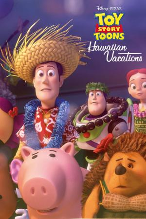 Toy Story Toons: Hawaiian Vacation (S)
