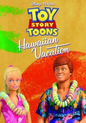 Toy Story Toons: Vacaciones en Hawai (C)