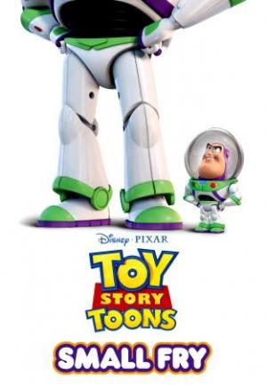 Toy Story Toons: Small Fry (S)