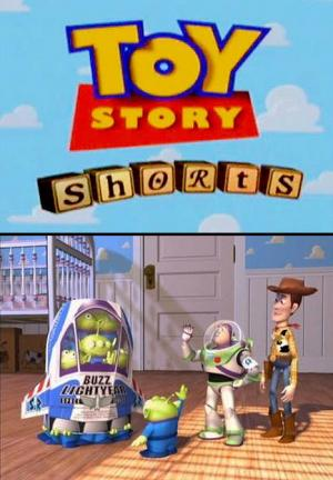 Toy Story Treats (TV Series)