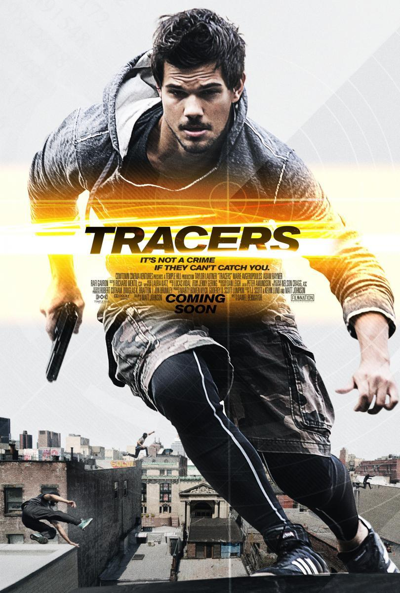 Tracers (2015) - FilmAffinity