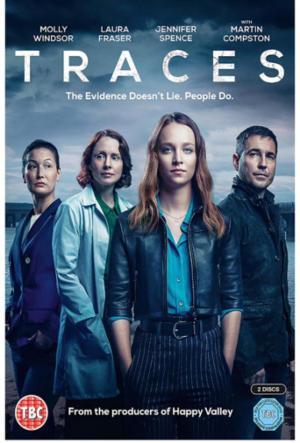 Traces (Serie de TV)