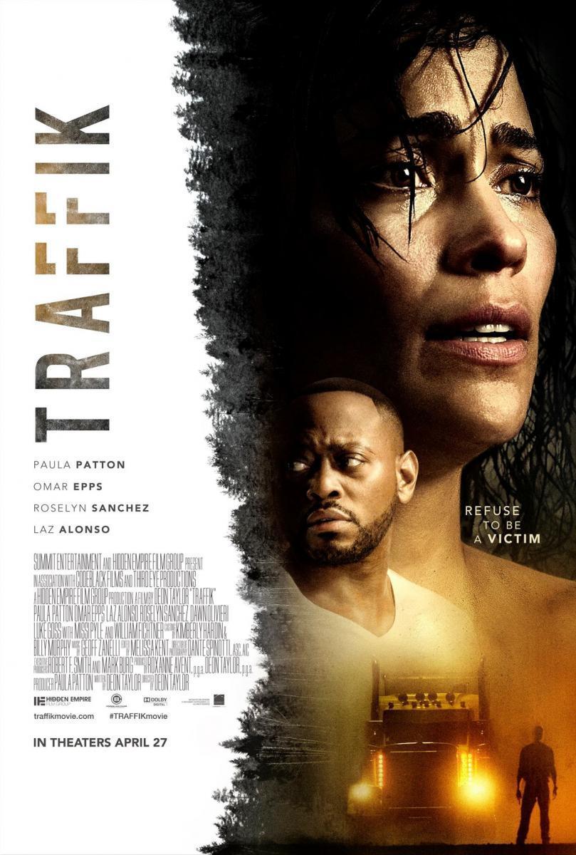 Traffik [2018][Esp Latino][1080p][MEGA]