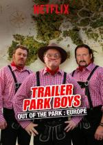 Trailer Park Boys: Out of the Park (TV Series)