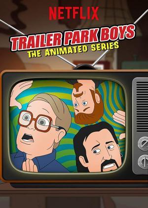Trailer Park Boys: The Animated Series (Serie de TV)