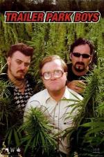 Trailer Park Boys (TV Series)