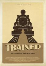 Trained (C)