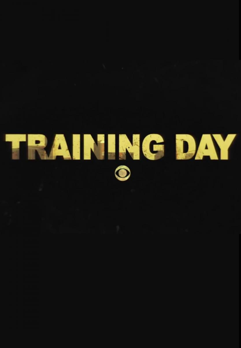 Training Day Serie