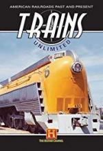 Trains Unlimited (Serie de TV)