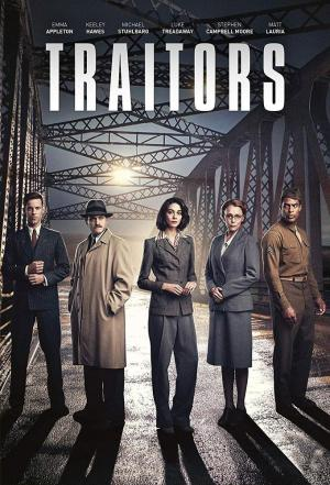 Traitors (TV Series)