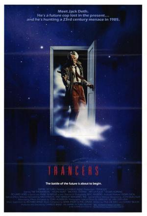 Guardianes del futuro (Trancers)
