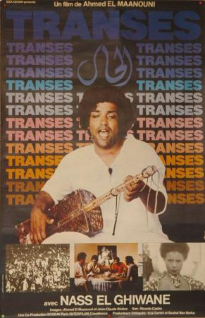 Transes (1981) - FilmAffinity