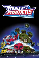 Transformers: Animated (TV Series)