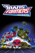 Transformers: Animated (Serie de TV)