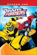 Transformers: Animated (Serie de TV)