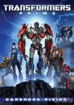 Transformers Prime: Darkness Rising (TV)
