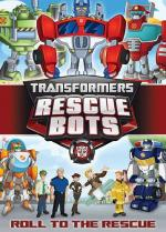 Transformers: Rescue Bots (TV Series)