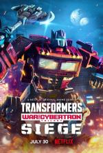 Transformers: War For Cybertron Trilogy: Siege (TV Series)