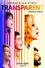 El final musical de Transparent (TV)