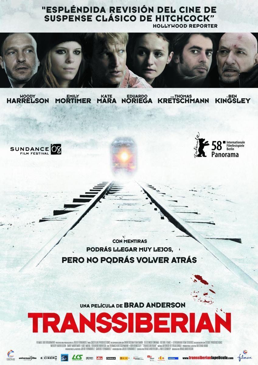 Transsiberian Film