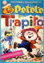 Petete and Trapito