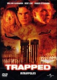 Trapped (TV)