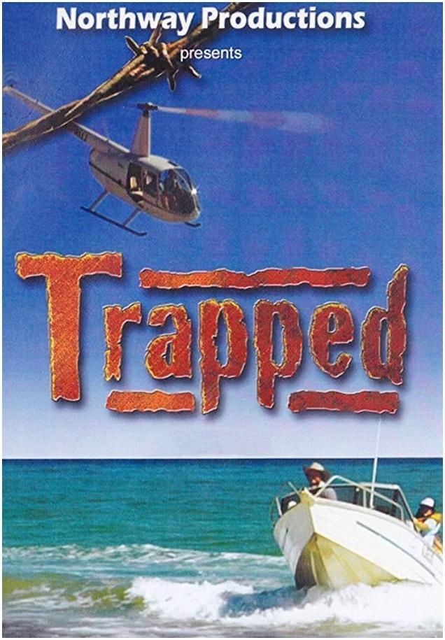 Trapped Serie Stream
