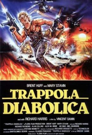Trappola diabolica