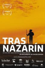 Behind Nazarin