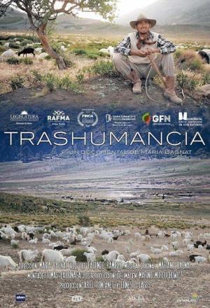 Trashumancia