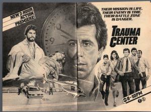 Trauma Center (Serie de TV)