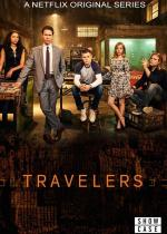 Travelers (TV Series)