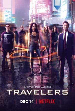 Travelers (TV Series)