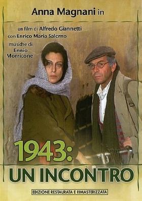 Tre donne - 1943: Un incontro (TV)