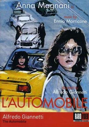 Tre donne - L'automobile (TV)