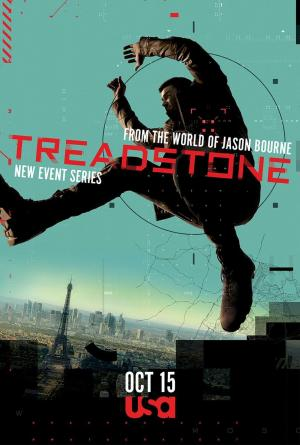 Treadstone (Serie de TV)