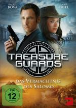Treasure Guards (TV)