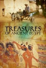 Treasures of Ancient Egypt (TV Miniseries)