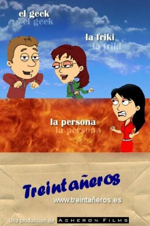 Treintañeros (TV Series) (Serie de TV)