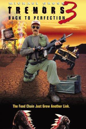 Terror en el desierto 3 (2001) ()